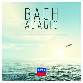 Johann Sebastian Bach, Bach Adagio, 00028947892526