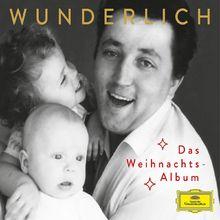 Fritz Wunderlich, Das Weihnachtsalbum, 00028947953777