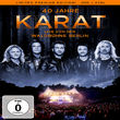 Karat, 40 Jahre - Live von der Waldbühne Berlin, 00602547540980