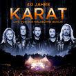 Karat, 40 Jahre - Live von der Waldbühne Berlin, 00602547540898