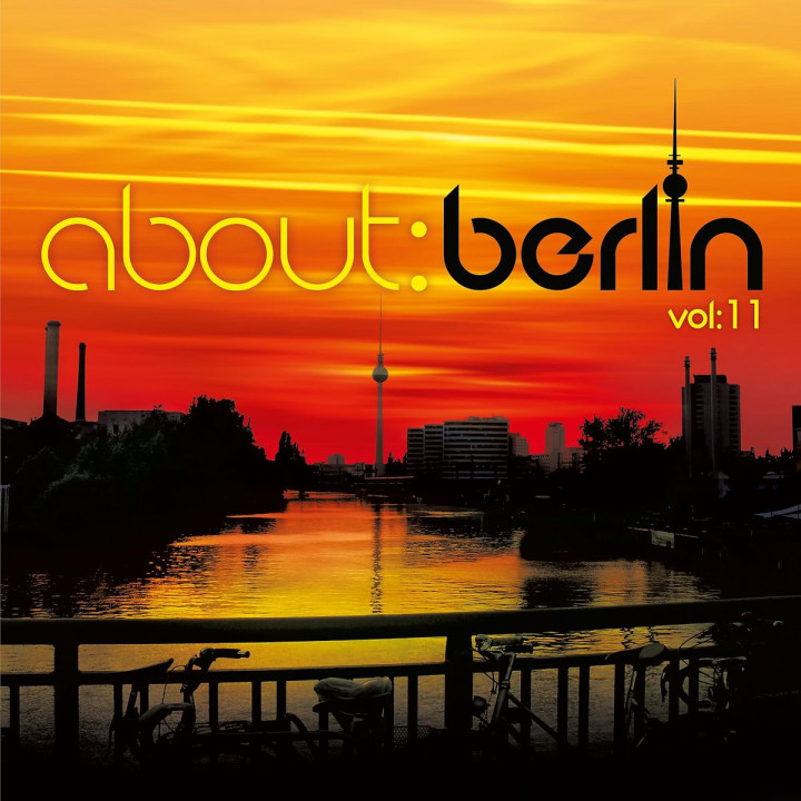 about: berlin vol: 11