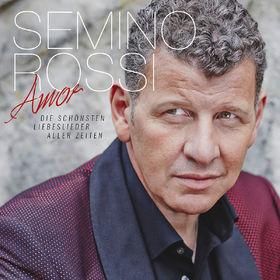 Semino Rossi, Amor - Die schönsten Liebeslieder aller Zeiten, 00602547576064