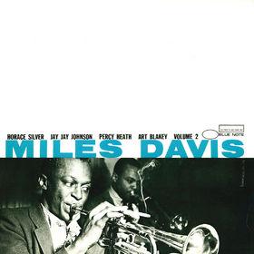 Miles Davis, Miles Davis, 00602547582911