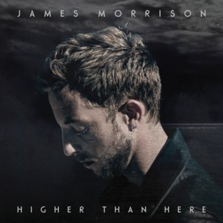 "James Morrison ""Higher Than Here!"