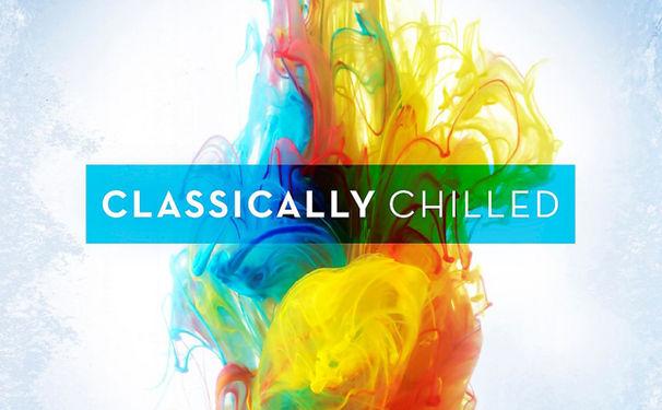 Diverse Künstler, Entschleunigungsmusik - Das Doppelalbum Classically Chilled