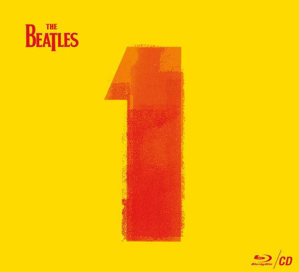 The Beatles, Sensationelles HD Up-Grade des legendären Beatles #1 Albums. Hier alle Details.