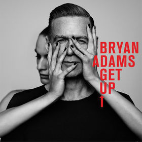 Bryan Adams, Get Up, 00602547452788