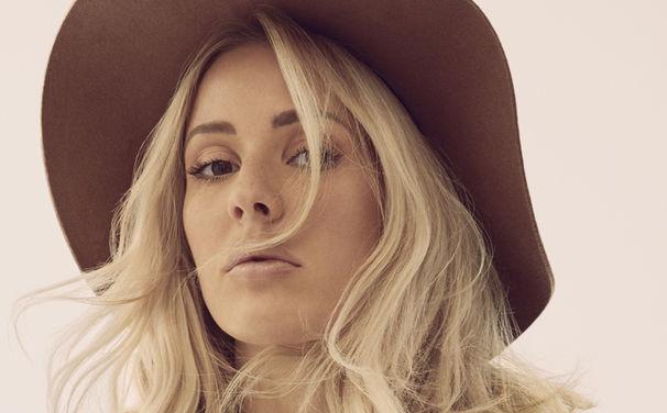 Ellie Goulding, Endlich da: Erfahrt hier alles über das neue Album Delirium von Ellie Goulding