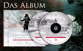 The Dark Tenor, Symphony Of Light (Second Edition Trailer)