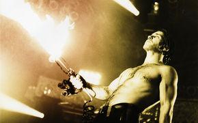Rammstein, Rammstein in Amerika: Ab jetzt gibt es ein umfangreiches Paket mit Konzertfilm und Dokumentation