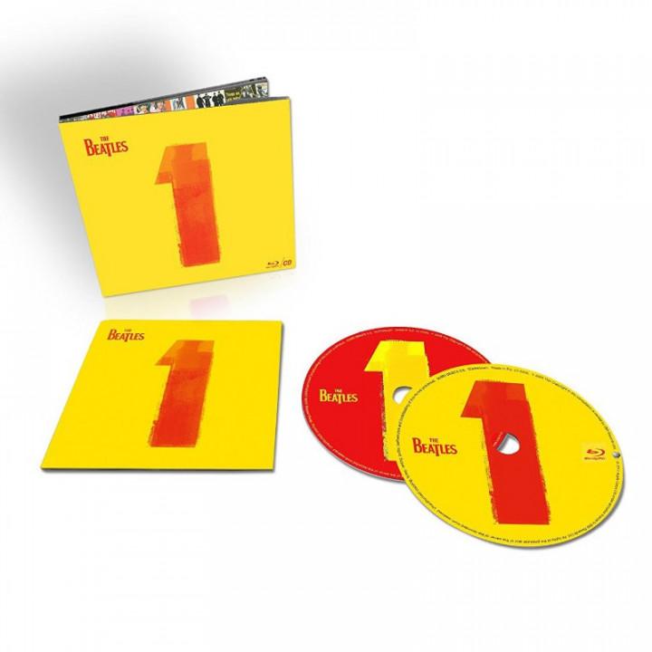 CD + DVD limited Digipack
