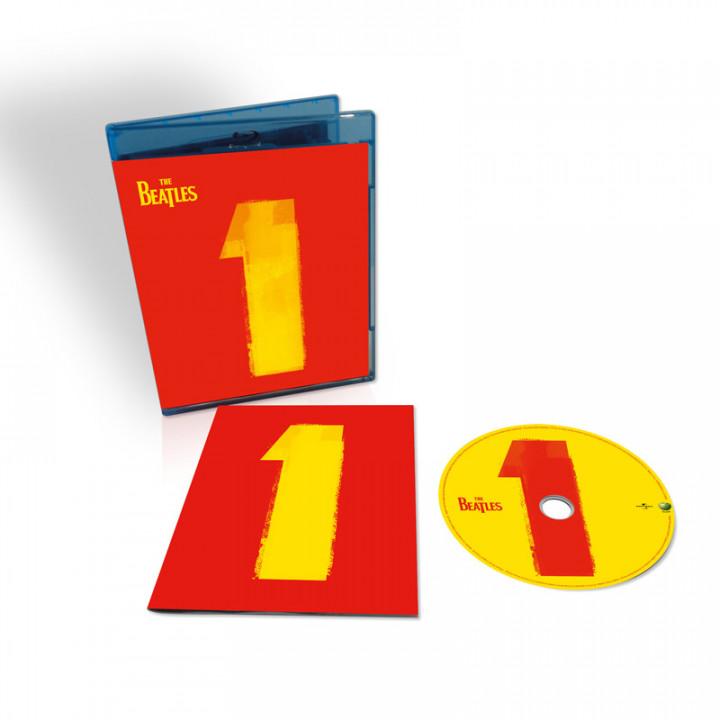 1 (Standard Blu-ray)