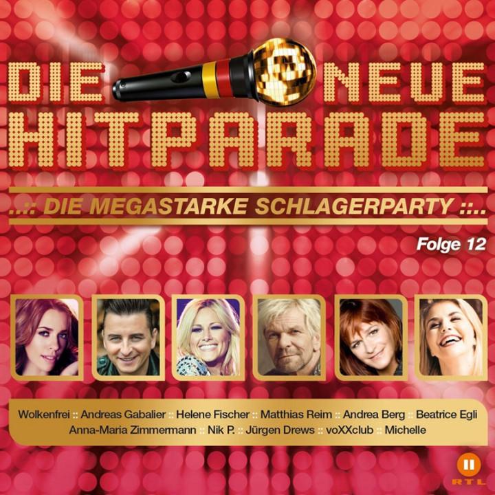 Die neue Hitparade Folge 12