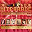 Die Neue Hitparade, Die neue Hitparade Folge 12, 00600753637081
