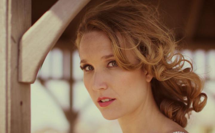 Sarah McKenzie - 2015