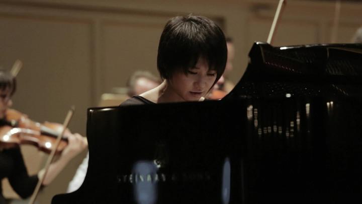 Ravels Klavierkonzert G-Dur III (Ausschnitt 1)
