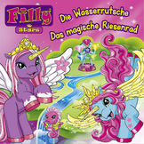 Filly, 05: Die Wasserrutsche / Das magische Riesenrad, 09581611032020