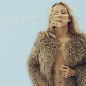 Ellie Goulding, Delirium, 00602547587152