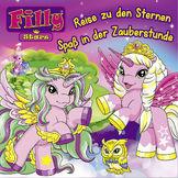 Filly, 04: Reise zu den Sternen / Spaß in der Zauberstunde, 09581611032013