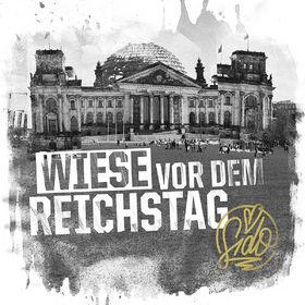 Sido, Wiese vor dem Reichstag, 00602547603142