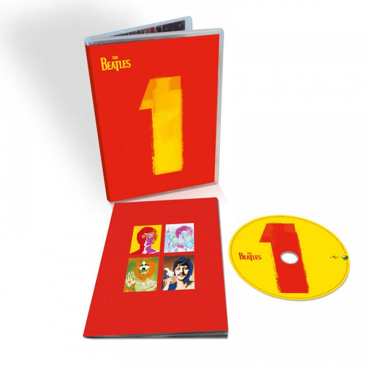 1 (Standard DVD)