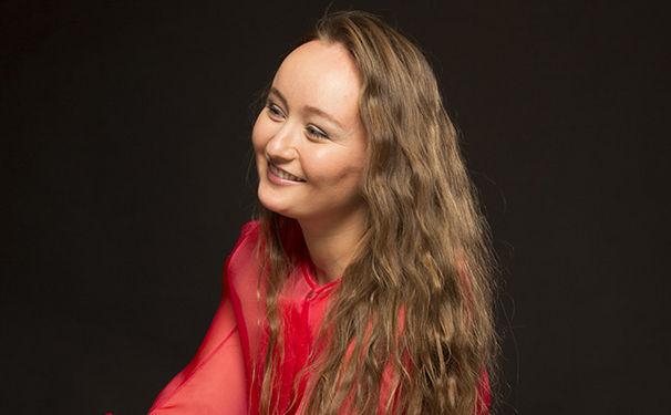 Julia Lezhneva, Volles Programm - Die Sopranistin Julia Lezhneva im ZDF und auf arte