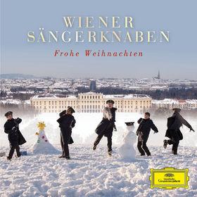 Wiener Sängerknaben, Frohe Weihnachten, 00028948119387