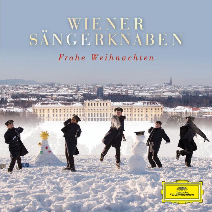Frohe Weihnachten (Deluxe Edt.)