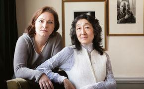 Mitsuko Uchida, Im Dialog - Ein Album mit Liedern von Schumann und Berg