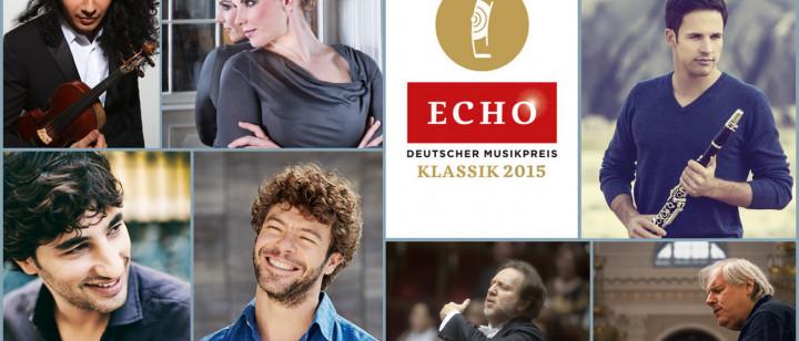 Echo Klassik 2015