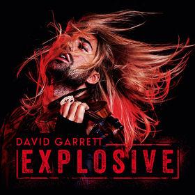 David Garrett, Explosive, 00602547571304