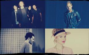 James Morrison, Live-Stream: Hier könnt ihr die Universal Music Night auf dem Reeperbahn Festival 2015 verfolgen
