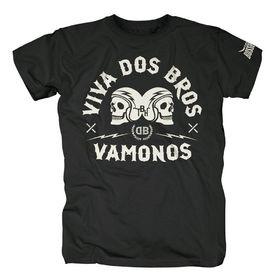 The BossHoss, Viva Dos Bros, 4055585020093