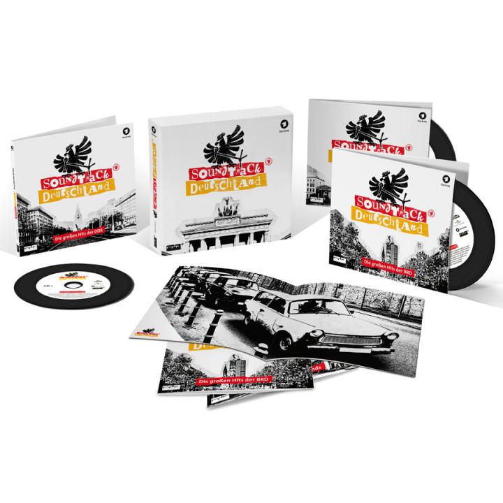 Soundtrack Deutschland - 00600753633182