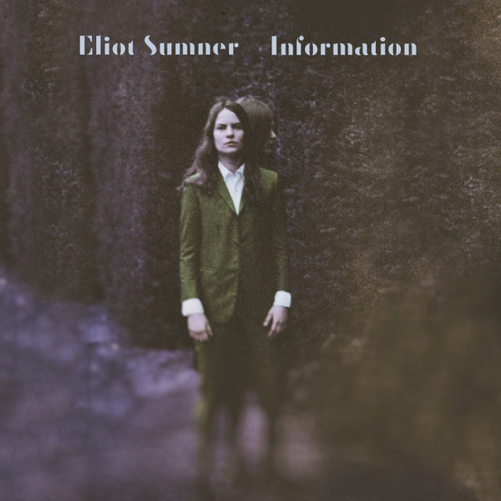 Eliot Sumner Information EP Cover