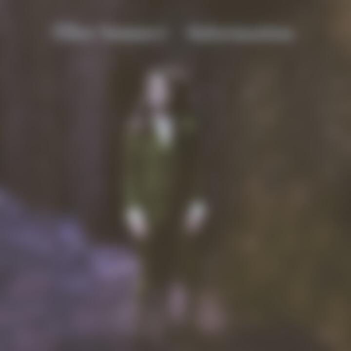Eliot Sumner Information EP Cover