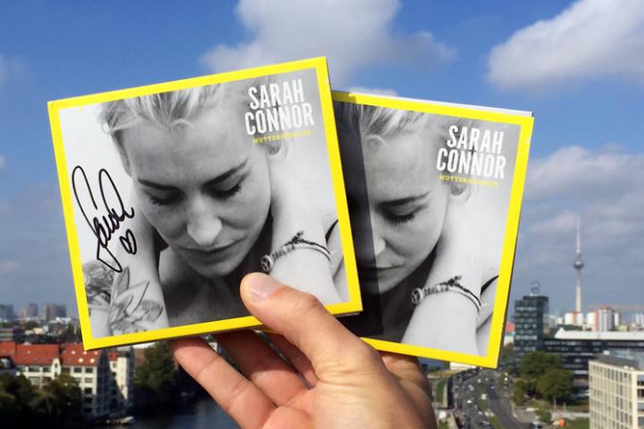 Sarah Connor Gewinn 2