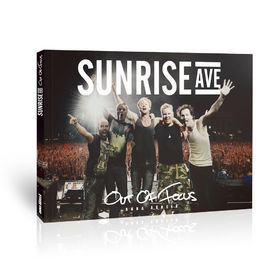 Sunrise Avenue, Out Of Focus, 4049348589774