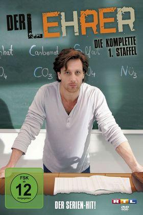 Der Lehrer, Der Lehrer - die komplette 1. Staffel (RTL), 00602547567215
