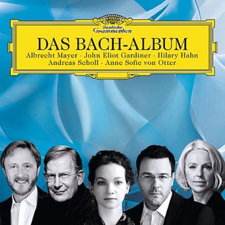 Das Bach-Album