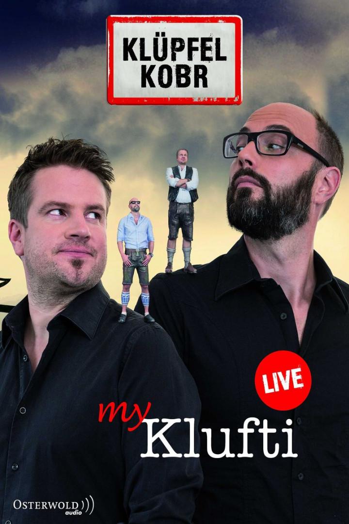 myKlufti (Live-DVD)