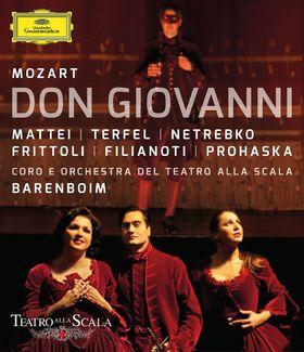 Anna Netrebko, Mozart: Don Giovanni, 00044007352212