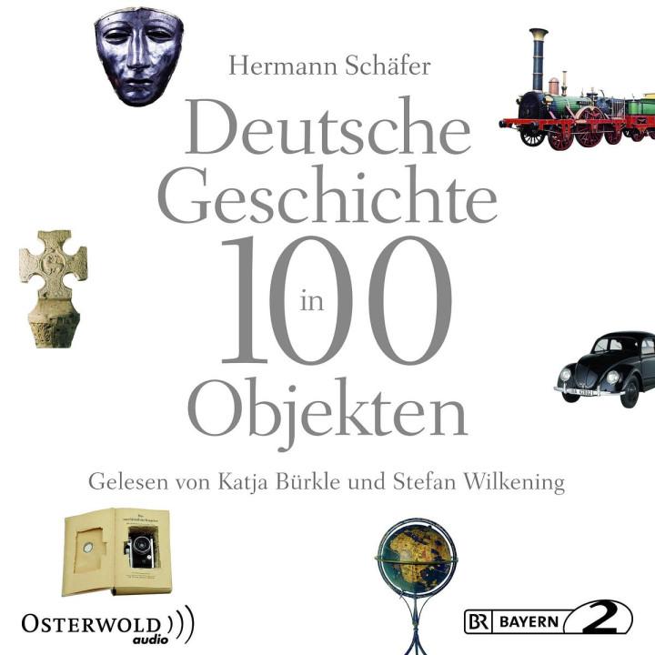 H. Schäfer: Deutsche Geschichte in 100 Objekten