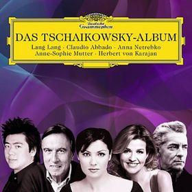 Excellence, Das Tschaikowsky-Album, 00028948233984
