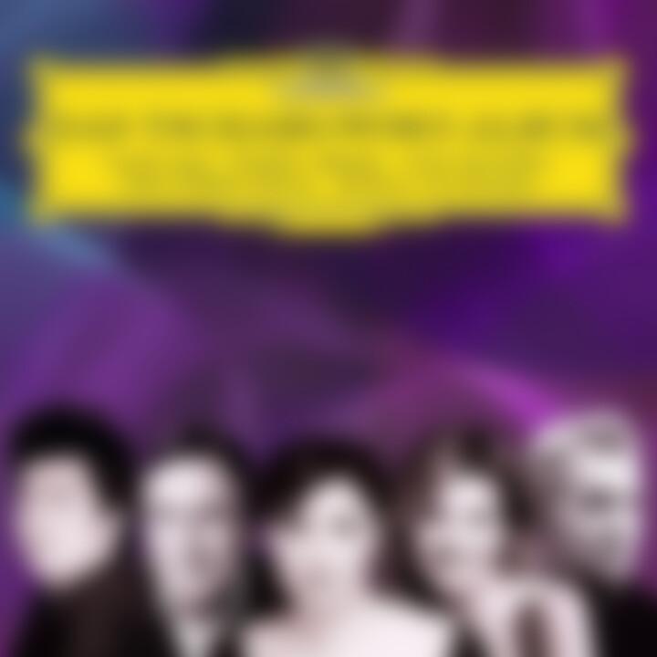 Das Tschaikowsky-Album