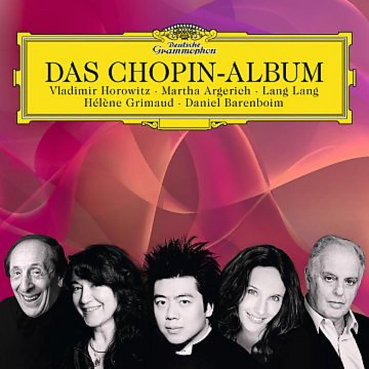 Das Chopin-Album