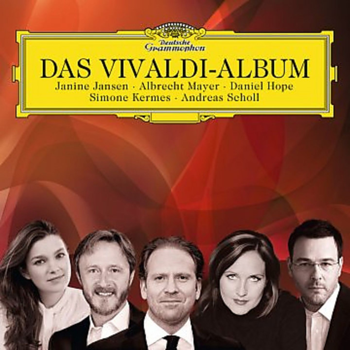 Das Vivaldi-Album