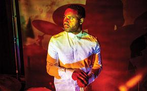Kendrick Scott, Transzendentes Trommelfeuer - Kendrick Scott Oracle debütieren bei Blue Note