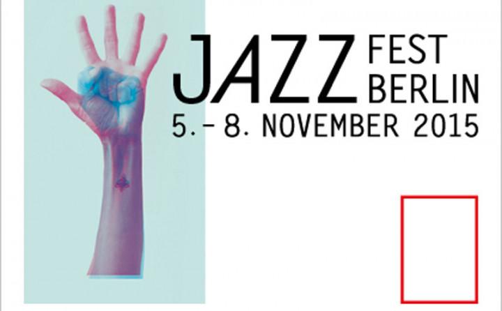 Jazzfest-Berlin 2015
