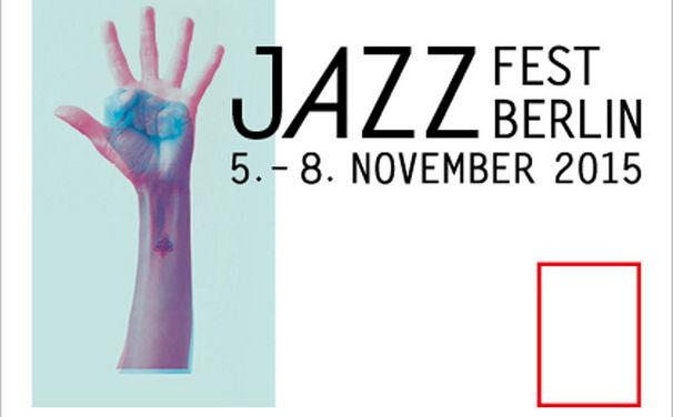Various Artists, Jazz ist wie ein Virus - Jazzfest Berlin mit neuem künstlerischen Leiter